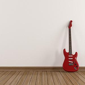 楽器可・防音物件