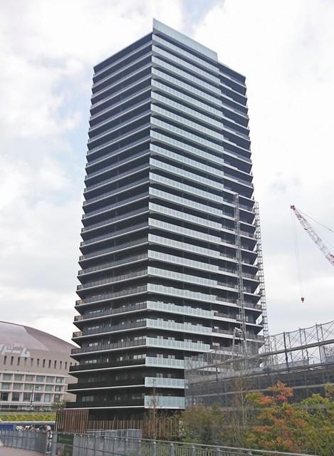 パーク ハウス 福岡 タワーズ