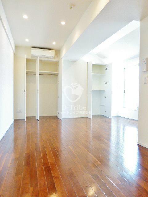 レジデンス白金コローレ404号室の画像