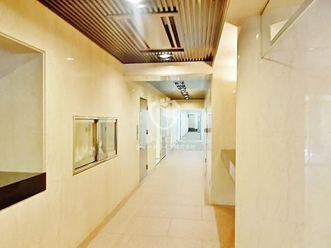 山京目黒ビル407号室の画像
