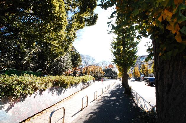 ガーデン東が丘3階号室の画像