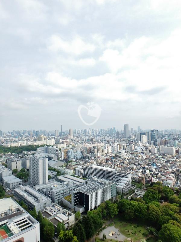 ラ・トゥール新宿ガーデン3722号室の画像