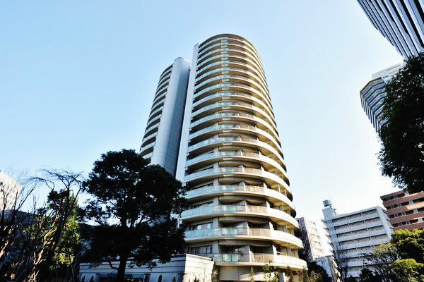 ゲートシティ大崎サウスパークタワーの画像