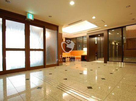 アクロス目黒タワー1904号室の画像