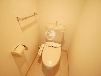 アクロス目黒タワー1904号室の内装