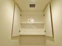 ガーデン原宿307号室の内装