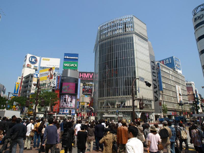 周辺1 コンフォリア渋谷WEST
