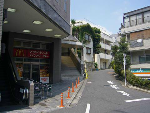 周辺5 コンフォリア渋谷WEST