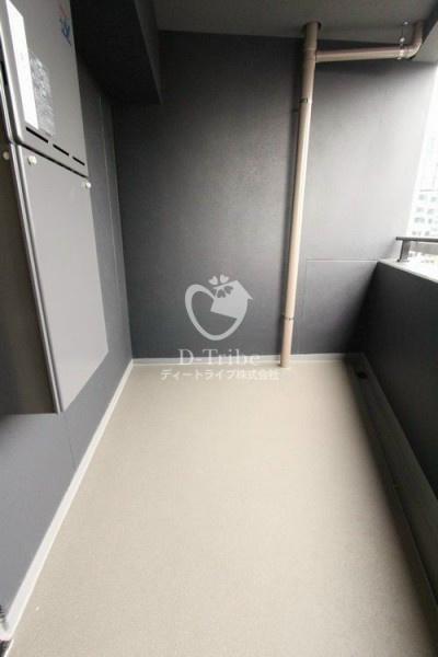 コンフォリア渋谷WEST1102号室の内装