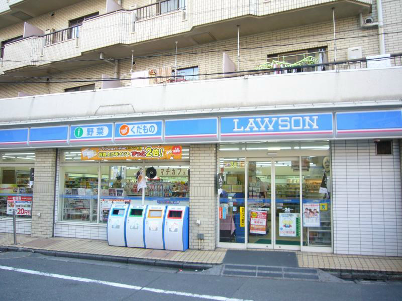 周辺4 コンフォリア渋谷WEST