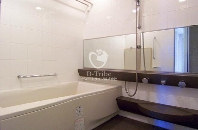 深沢ハウス[1403号室]のバスルーム 深沢ハウス