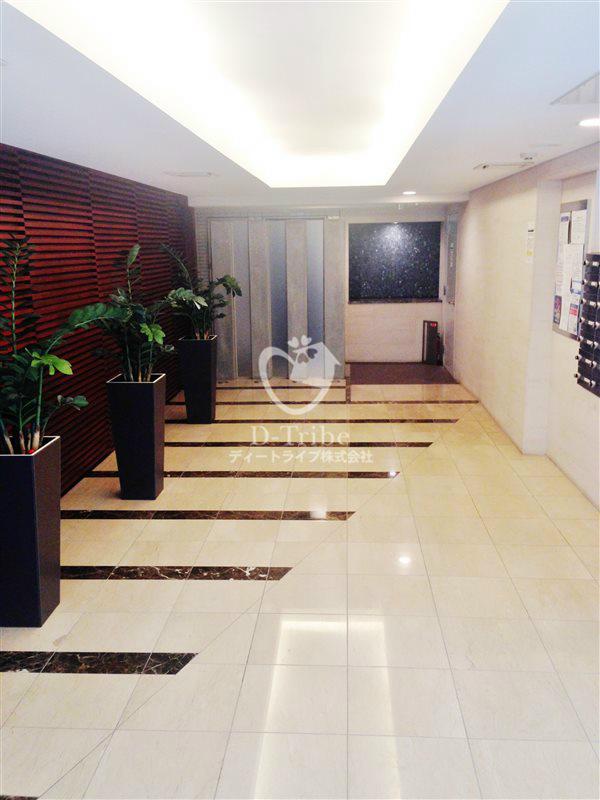カスタリア高輪台2306号室の画像