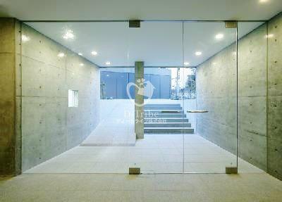 カスタリア恵比寿505号室の画像