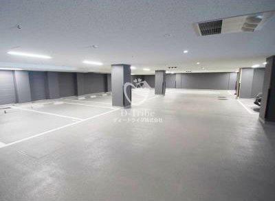 ザ・パークハウス西麻布霞町404号室の画像