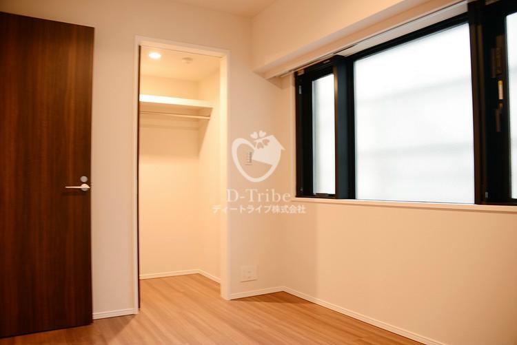 ラフォンテ麻布十番[602号室]のベッドルーム参考写真 ラフォンテ麻布十番