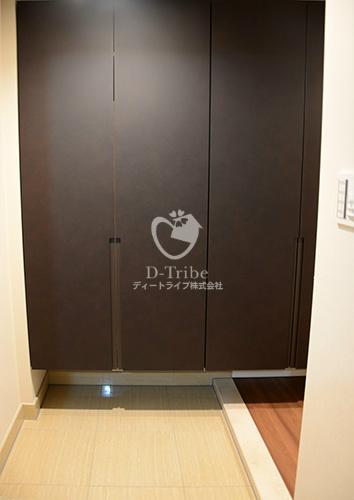 ラフォンテ麻布十番[602号室]の玄関参考写真 ラフォンテ麻布十番