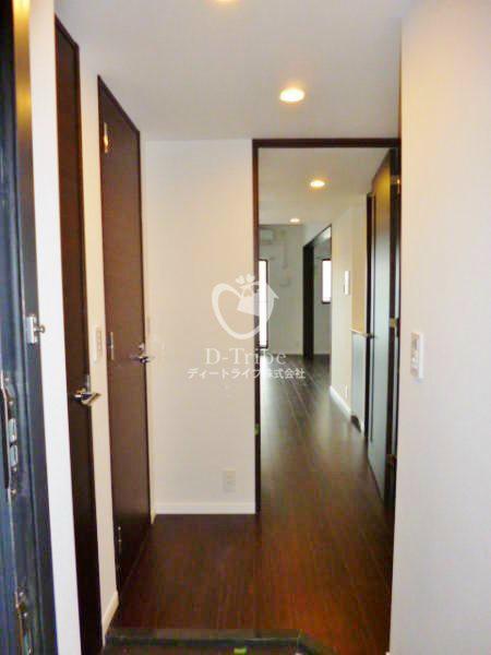 CRACIA芝浦(クレイシア芝浦)902号室の画像