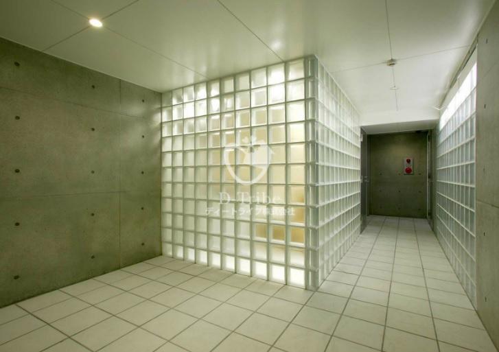 カスタリア祐天寺501号室の画像