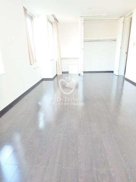 N・Iヒルズ池田山303号室の画像