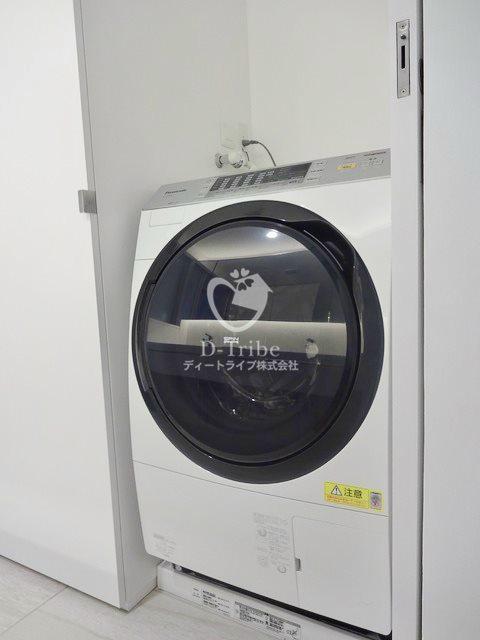 グローブナープレイス池田山003号室の画像