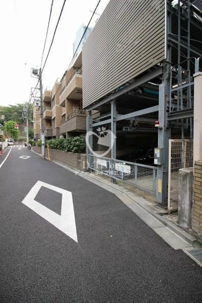 駐車場 ミルーム乃木坂