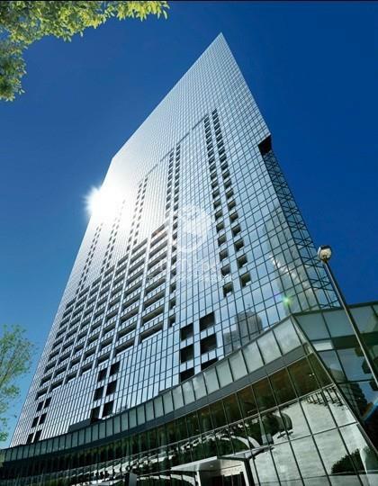 セントラルパークタワー ラ・トゥール新宿の外観写真