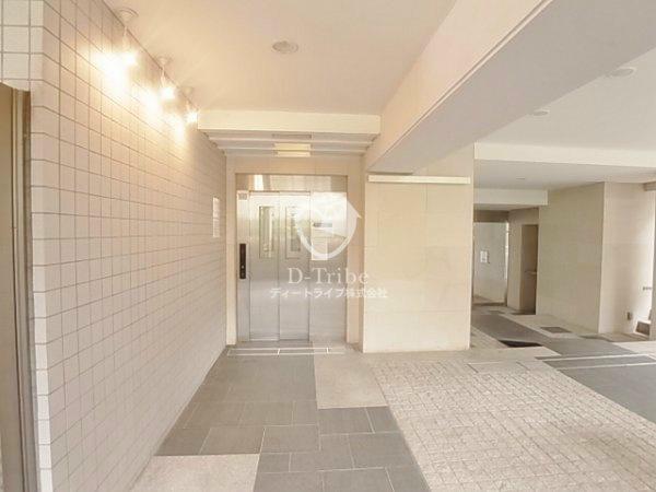 エスティメゾン恵比寿2302号室の画像