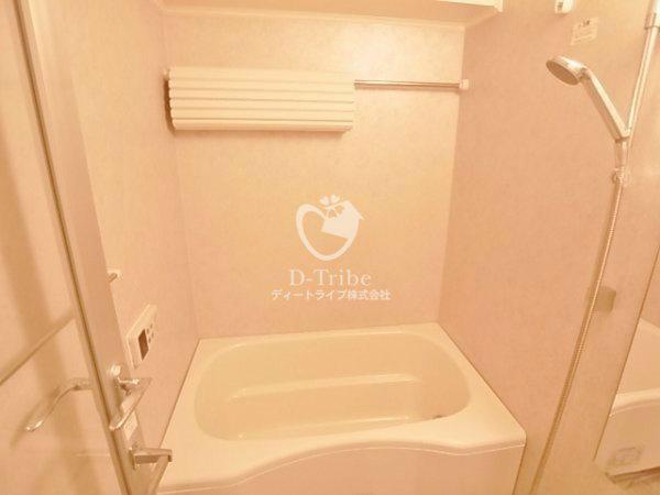 エスティメゾン恵比寿2[302号室]の浴室 エスティメゾン恵比寿2