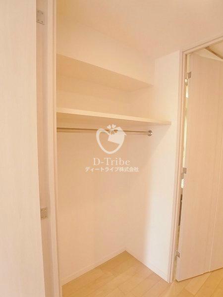 エスティメゾン恵比寿2601号室の内装
