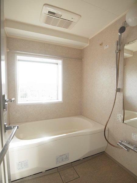 エスティメゾン恵比寿2[801号室]の浴室 エスティメゾン恵比寿2