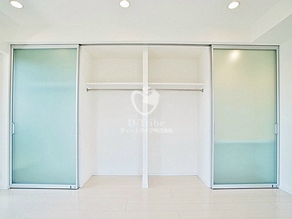 KDXレジデンス西麻布1401号室の内装