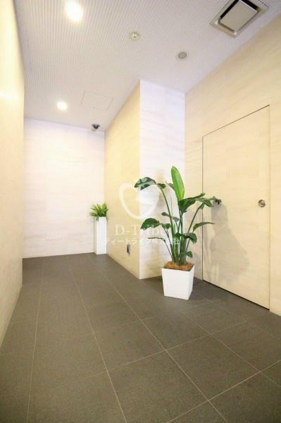パークハウス麻布十番アーバンス501号室の画像
