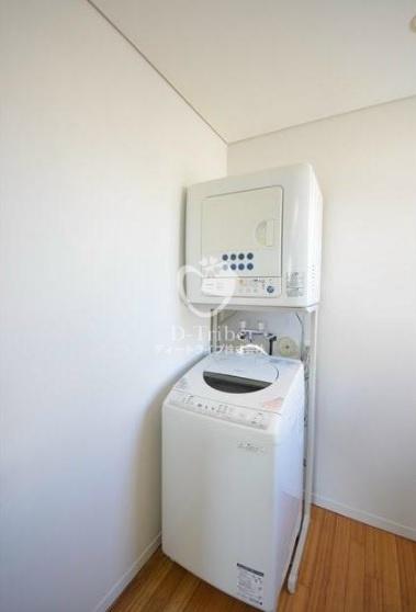池田山フラッツ3階号室の画像