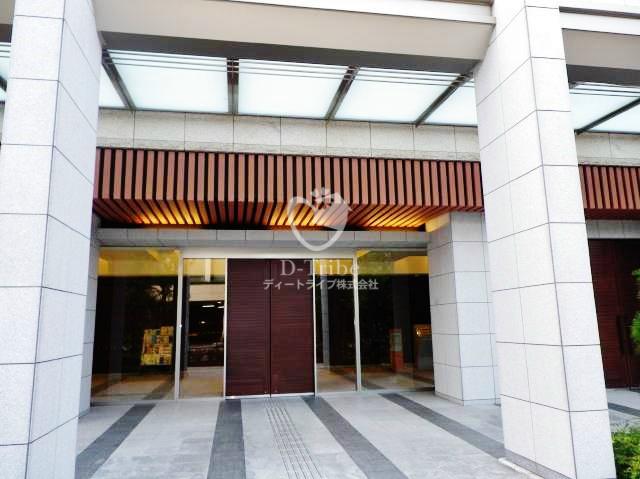 ル・サンク大崎シティタワー1809号室の画像