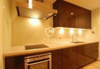 BELISTA御殿山(ベリスタ御殿山)[3号室]のキッチン参考写真 BELISTA御殿山