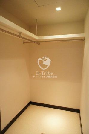 BELISTA御殿山(ベリスタ御殿山)3号室の内装