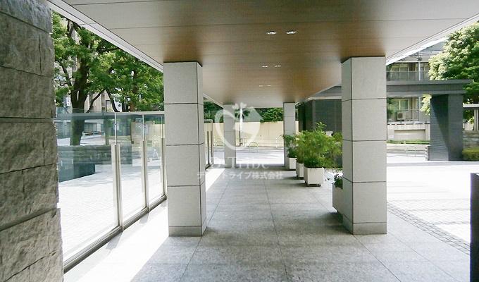 共用部 赤坂タワーレジデンスTop of the Hill