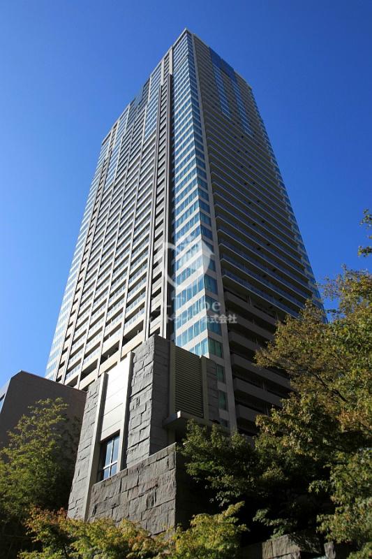外観 赤坂タワーレジデンスTop of the Hill