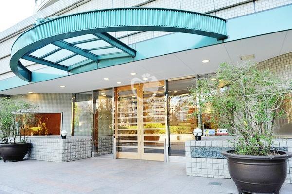 ゲートシティ大崎サウスパークタワー1604号室の画像