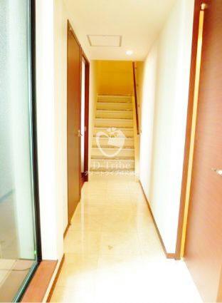 シティタワー麻布十番20階号室の画像
