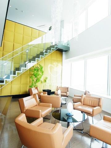 パークコート赤坂ザタワー19階号室の画像
