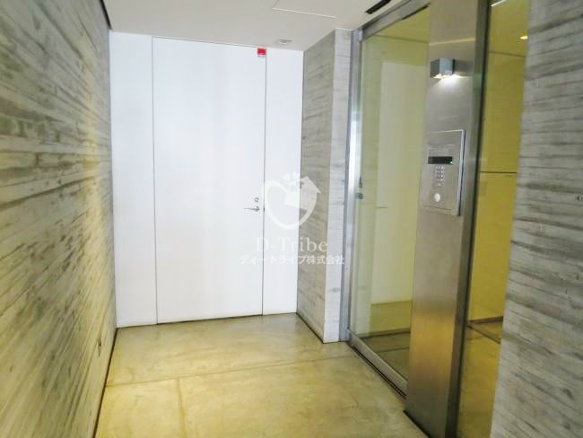 パークサイドシックス303号室の画像