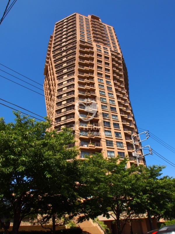 元麻布ヒルズフォレストタワー21階号室の画像