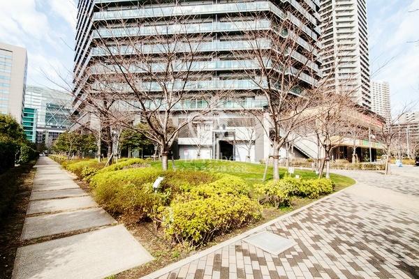 シティタワー品川32階号室の画像