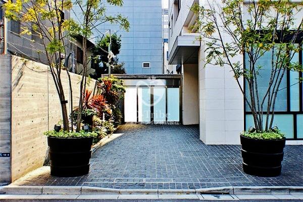 パークリュクス西麻布11階号室の画像