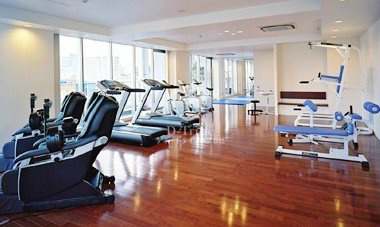 ベイクレストタワー30階号室の画像