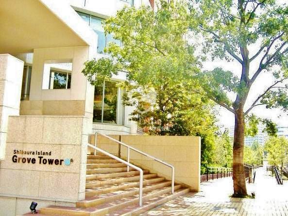 芝浦アイランド グローヴタワー4802号室の画像