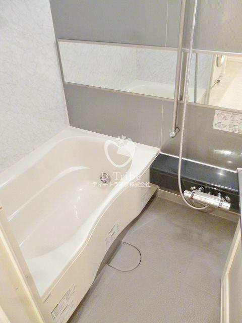 ルフォンプログレ南麻布[405号室]の浴室 ルフォンプログレ南麻布