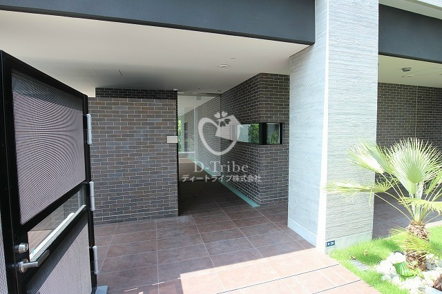 メゾンビスタ渋谷宇田川104号室の画像
