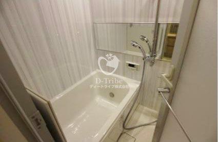 メゾンビスタ渋谷宇田川[104号室]の浴室 メゾンビスタ渋谷宇田川